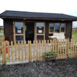 Camping shop website