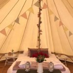 BELL TENT NEW